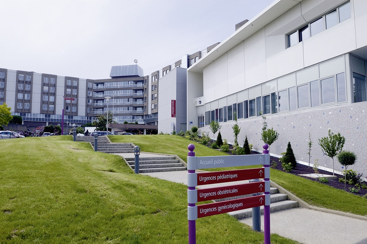 Hôpital Sud - Rennes Journée de formation sur le thème: «Sclérose Tubéreuse de Bourneville»